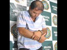 Suspeito de violência sexual contra menina de 12 anos é preso em Campos.