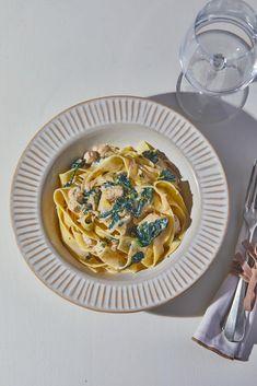 Fusilli, Ravioli, Gnocchi, Tofu, Risotto, Spaghetti, Ethnic Recipes, Kitchen, Yum Yum