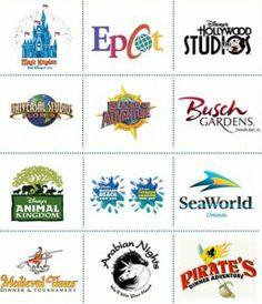 A few weeks ago, we took a spring break / time-to-thaw-out trip to Orlando. Five days, the GDP of a… Sea World, Universal Studios, Walt Disney World, Spring Break, Marketing, Business, Store, Winter Vacations, Business Illustration