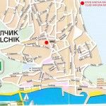 Balcic-Harta-administrativa-TOMIS TRAVEL Bulgaria, Travel, Littoral Zone, Viajes, Destinations, Traveling, Trips