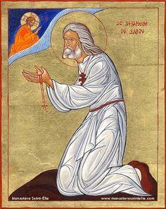 Szárovi Szent Szerafim