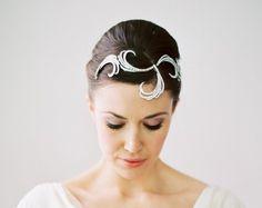 Hope and Grace - Wedding Blog #wedding #bridal #accessories #vintage #headwear #headpiece #bride www.hopeandgrace.co.uk