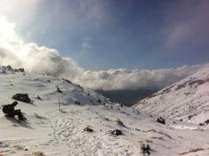 Billys Reise: Mt. Ruahepu und das Tongariro Alpine Crossing