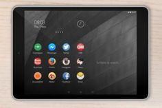 Nokia pode estar a trabalhar num tablet gigante com 18.4 polegadas