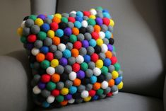 pillow happy pills