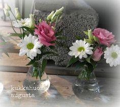Kukkahuone Augusta :: photogallery