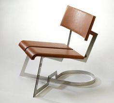 Ocho chair   Kranen / Gille