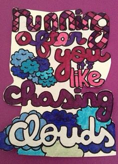 One direction lyric drawings little white lies