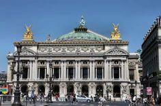 VIAGENS-SEM-DESTINO: ÓPERA DE PARIS