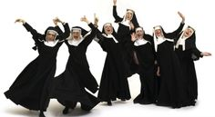 The religious sisters go to 'all lengths' to rescue women, and have dressed up as prostitutes in order to get into brothels