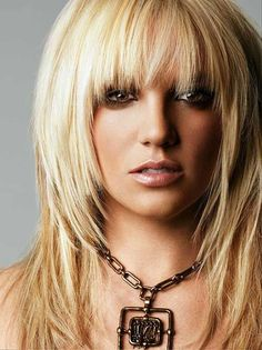 Medium Haircuts with Bangs 2014 – 2015