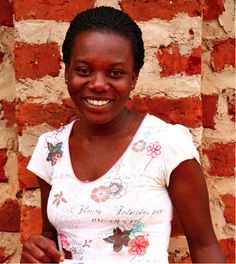 Wakiso Development Initiative: Faces of Restoration Home: Fatuma Kwejjusa