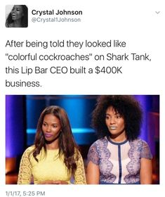 """Den of Sin - brokeandstylish: """" africanaquarian: """" pussypoppinlikepopcorn: """" weavemama: """" weavemama: """"FUCKING GOALS """" GUYS, they actually really do have their own lipstick company and it really it's successful af…. Black Girls Rock, Black Girl Magic, Faith In Humanity Restored, Black History Facts, We Are The World, Black Pride, African American History, American Women, Black Power"""