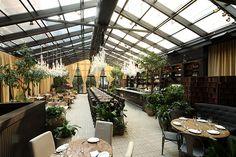 Isola Trattoria & Crudo Bar at Mondrian Soho