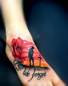 Soular Tattoo Christchurch New Zealand - Tattoo and Airbrush Studio Army Tattoos, Military Tattoos, Leg Tattoos, Body Art Tattoos, Sleeve Tattoos, Cool Tattoos, Warrior Tattoos, Igy6 Tattoo, Piercing Tattoo