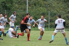 NOI TV - Debutta il Rugby Lucca al femminile