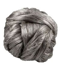 Yak and Silk Top Blend 50/50 - Alpaca Direct We carry over 130 colors of roving to spin and craft!