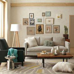 west elm - blake sofa