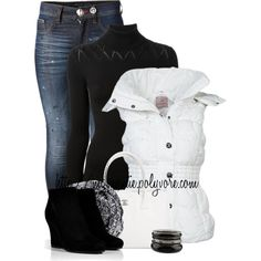 """""""Untitled #1837"""" by mzmamie on Polyvore"""