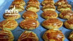 pratik Mayasız Sütlü Poğaçam Baked Potato, Food And Drink, Cooking Recipes, Baking, Breakfast, Ethnic Recipes, Desserts, Morning Coffee, Tailgate Desserts