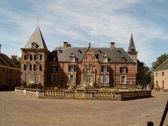 Kasteel Twickel, Delden ©Michiel Verbeek