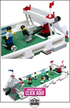 LEGO–3V 3Fútbol Shootout Lego Set # 3421  ✿ Lego - el surtido más amplio ✿ ▬► Ver oferta: https://comprar.io/goto/B00005S0IK