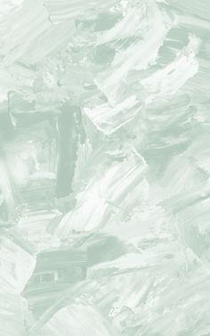 Blue and White Watercolour Paint Wallpaper