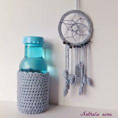 Nathalie M: SC # 252 l'eau au crochet