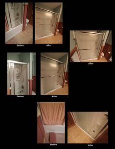 1000 Images About Sterling 3 Piece Showers On Pinterest