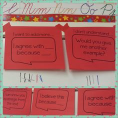 Give points for students using accountable talk without prompting; great way to build accountable talk routines! Cooperative Learning Activities, Teaching Activities, Teaching Tips, Teaching Math, Organization And Management, Classroom Organization, Classroom Ideas, 4th Grade Ela, 4th Grade Reading
