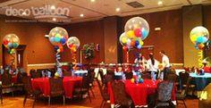 Balloon Decoration, My Deco Balloon Candy Balloon Decorations