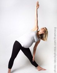 10 Benefits of Prenatal Yoga