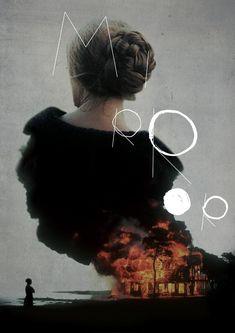 Andrei Tarkovsky's Mirror. Design by Heath Killen - Mirror/Sacrifice