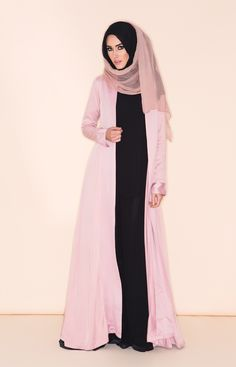 Perfect Pink Kimono | Aab
