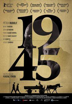 FILM DREAMS: 1945 ( 2017 )