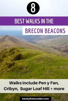 (paid link) How to Wear the Hiking Boot Trend in 2019. *Learn more by visiting the image link. Beach Activities, Adventure Activities, Beach Adventure, Adventure Travel, Pembrokeshire Coast, Hiking Routes, Brecon Beacons, Travel Guides, Travel Tips