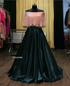 Buy New Latest Women (लहंगा) Lehenga Choli Designs 2020 Party Wear Indian Dresses, Party Wear Lehenga, Designer Party Wear Dresses, Indian Gowns Dresses, Dress Indian Style, Indian Fashion Dresses, Indian Wedding Outfits, Indian Designer Outfits, Indian Outfits