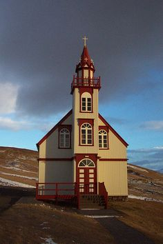 Icelandic light – beautiful!