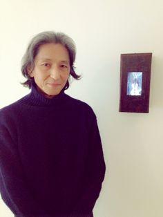 Repetition, por Ken Matsubara   Zurda Magazine