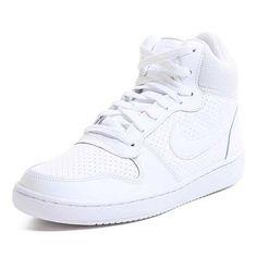 Prezzi e Sconti: #Recreation mid sneaker da donna Bianco  ad Euro 56.87 in #Nike #Donna