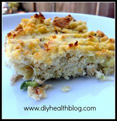 Grain Free Crab Cakes   @Do It Yourself Health