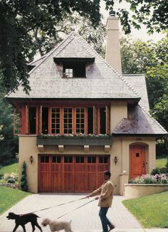 David Benrud's home in Minneapolis.  He is a stylist for Pottery Barn.  This may be my dream house.