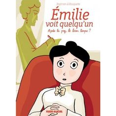 Émilie voit quelqu'un - BDfugue.com