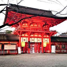 【turedure366】さんのInstagramをピンしています。 《#kyoto #japan #scenery #sceneryshots #scenery_lovers #travel #traveljapan #travelgram #beautiful #nice #building #like #awesome #red #view #sky #trees #light #京都 #旅行 #おでかけ #景色 #風景 #美しい #建物 #和 #写真好きな人と繋がりたい #撮影 #下鴨神社 #森》