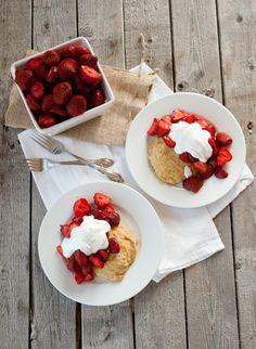 Strawberry Shortcake  http://www.primalpalate.com/paleo-recipe/strawberry-shortcake-2/