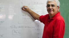 """""""Salta se constituyó en los últimos años en la provincia que mayor cantidad de gente tiene en el Balseiro"""": Así lo afirmó el profesor…"""