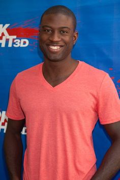 Sinqua Walls Talks About His Breakthrough Role as Lancelot in Once Upon a Time and How He Intends to Portray a Knight Who Shines From the Inside Out by Diane J. Reed.