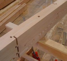 the Carpentry Way: Announcement: Japanese Joinery Workshops