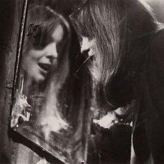 "Diane Keaton en ""Buscando al Sr. Goodbar"" (Looking For Mr. Goodbar), 1977"