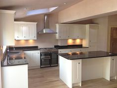 The Insider Secret on Kitchen Extension Ideas Open Plan Layout Family Rooms Exposed - Small Open Plan Kitchens, Open Plan Kitchen Diner, Open Plan Kitchen Living Room, Kitchen On A Budget, New Kitchen, Kitchen Decor, Family Kitchen, Kitchen Ideas, Kitchen Craft